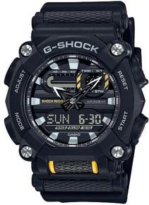G-Shock Black Ana-Digi 7 Year Battery Watch GA-900-1A