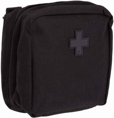 5.11 Tactical 6 x 6 Medical Pouch 58715 | Black | Nylon |