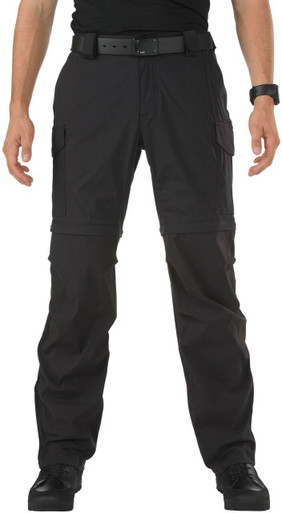 5.11 Tactical Men's Bike Patrol Pant 45502 | Dark Navy Blue | 44/36 | Nylon/Spandex | LAPoliceGear.com