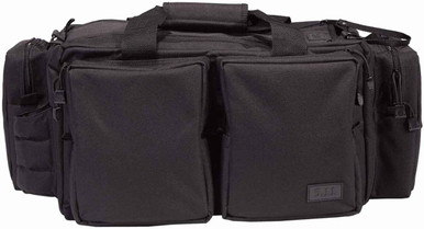 5.11 Tactical 43L Range Ready Bag 59049 | Sandstone | Polyester/Nylon/Brass | LAPoliceGear.com thumbnail