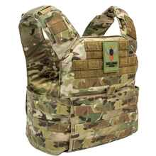 Shellback Tactical Banshee Rifle Plate Carrier SALE