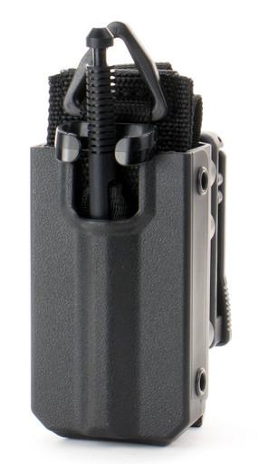 Eleven 10 Slick TQ Belt Case for SOFTT/SOFTT-W | Green | Nylon | LAPoliceGear.com