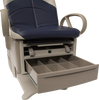 Brewer Access High-Low Power Exam Table 700 Model 6801
