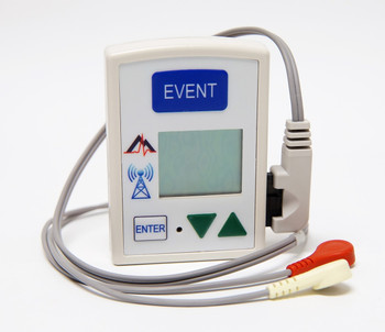 NorthEast Monitoring DR300 Holter and Wireless Event Recorder