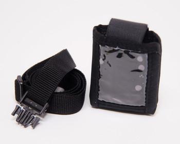 BMS-300 / VX3+ Pouch with belt