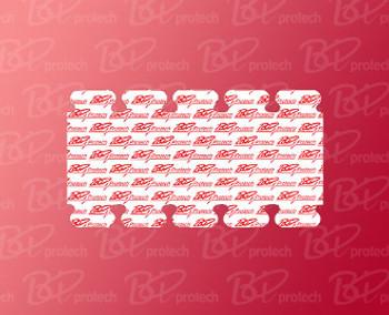 Bio Protech Tab BP-2334   100/pk  5pks/bx  10bx/cs  5000/cs