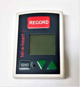 NorthEast Monitoring DR 200/E Tel-a-heart Event Recorder