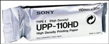 Sony 110HD High Density Video Imaging Paper
