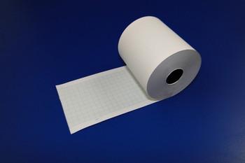 Burdick EK5 Chart Paper Rolls