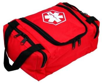 Emergency First Responder Trauma Bag