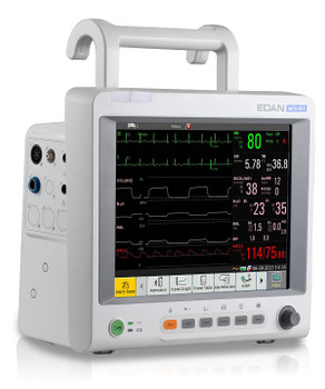 EDANUSA     Vet Monitor iM70