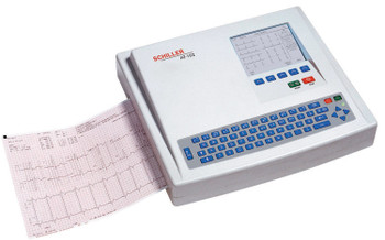 Schiller CARDIOVIT AT-102 ECG w/Interpretation & Memory  SC-9.070000SCM