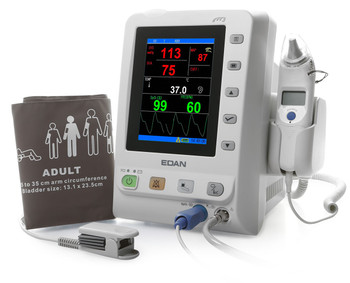 EDANUSA M3-NS Vital Sign Monitor