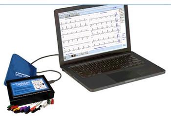 Nasiff ECG BP System CC-NIBPECG-R