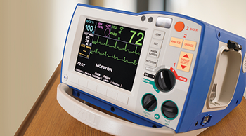 ZOLL AED R Series ALS Package