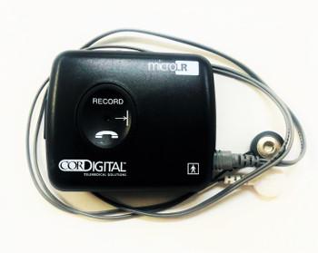 CorDigital Micro LR CardGuard - Telemedical Solutions