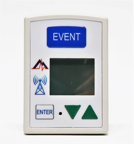 North East Monitoring DR300 Holter and Wireless Event Recorder