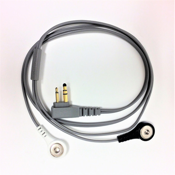 King of Hearts Event Recorder 2 Wire Lead Set - OEM