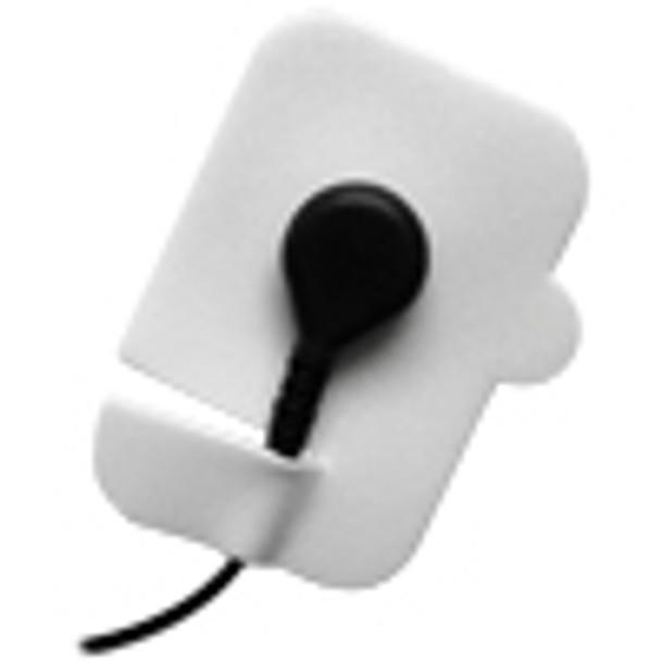 Surelock Foam Solid Gel Electrodes  5-Pack