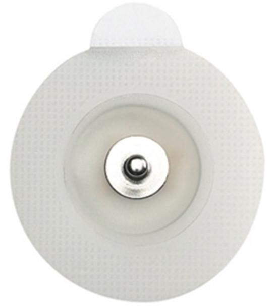 1700-005   ConMed Solid Gel Vinyl Electrodes (5 Pouch) 600 per Case