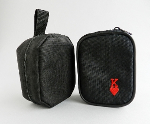 King of Hearts Event Recorder (KOH) Storage Pouch-OEM