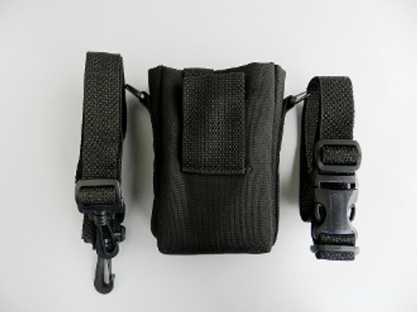 Carrying Case for Digital and Analog (Cassette) Holter Monitors