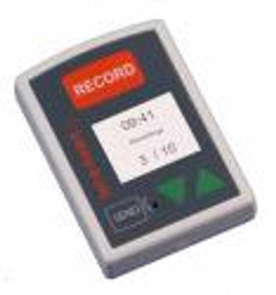 DR 200/E Tel-a-heart Event Recorder
