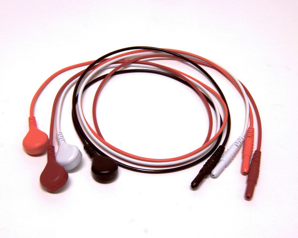"24"" 4 Wire Lead Set"