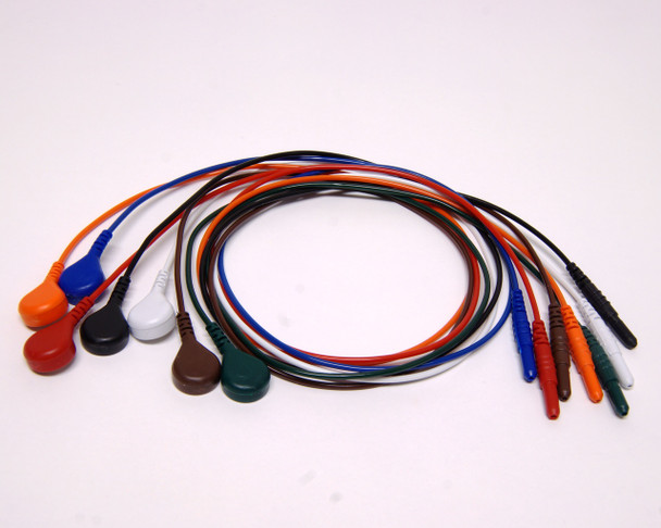 "24"" 7 Wire Lead Set"