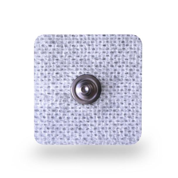 V-A10042-60 Vermed Pediatric NeuroPlus  Cloth Solid Gel Electrodes