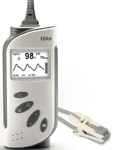 EDANUSA Vet Pulse Oximeter VE-H100B