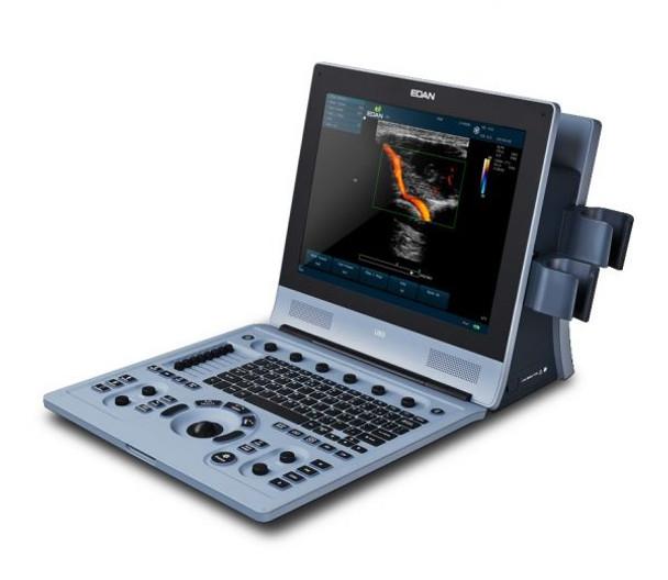 EDANUSA Vet Ultrasound System U60