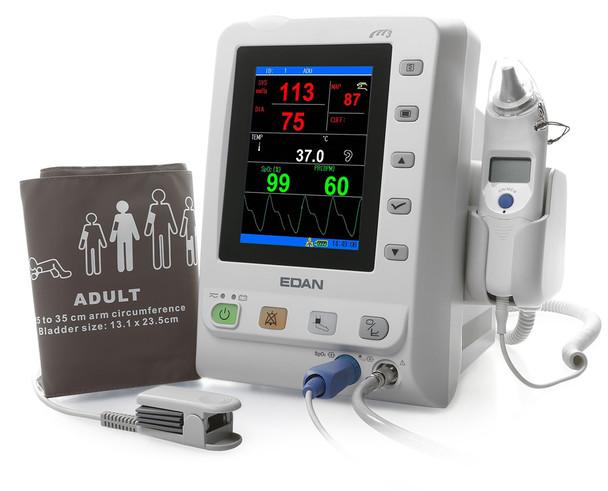 EDANUSA M3-NS Vital Sign Monitor