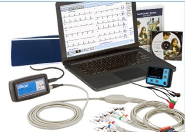 NASIFF CardioSuite Resting, Stress & Holter ECG System CC-SUITE