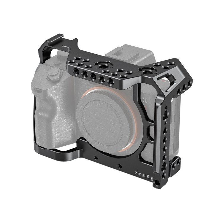 SmallRig Cage for Sony A7R IV