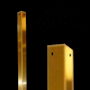 Brass Corner Guards