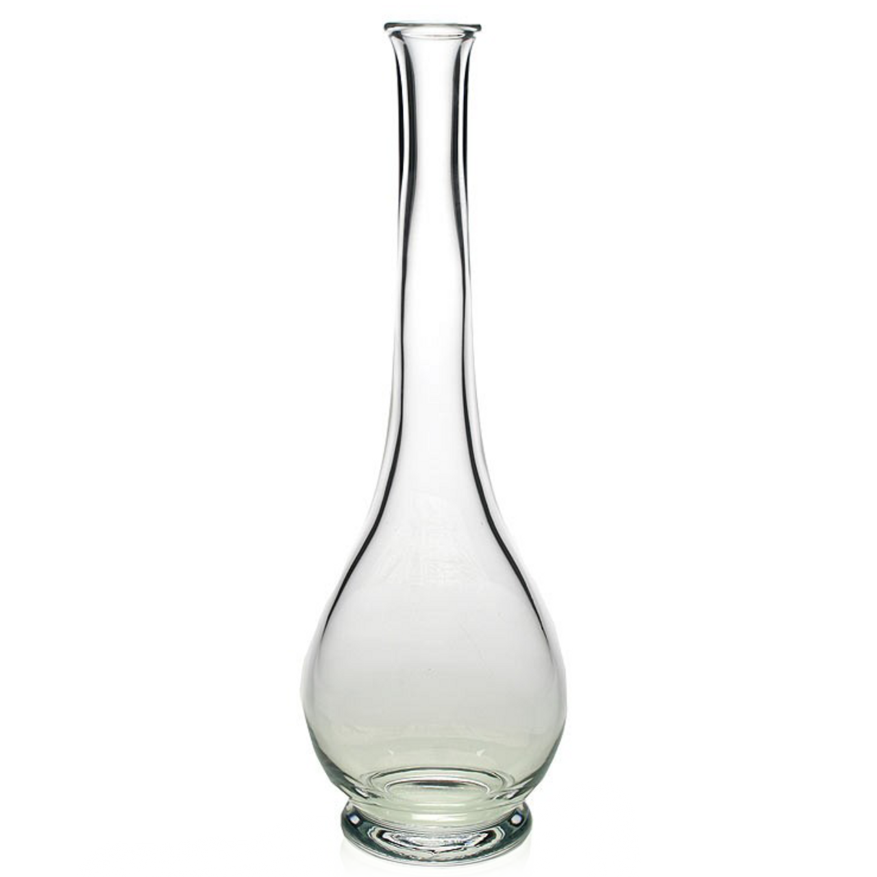 A Carafe That Is A Blind Glass sha-sha tall carafe