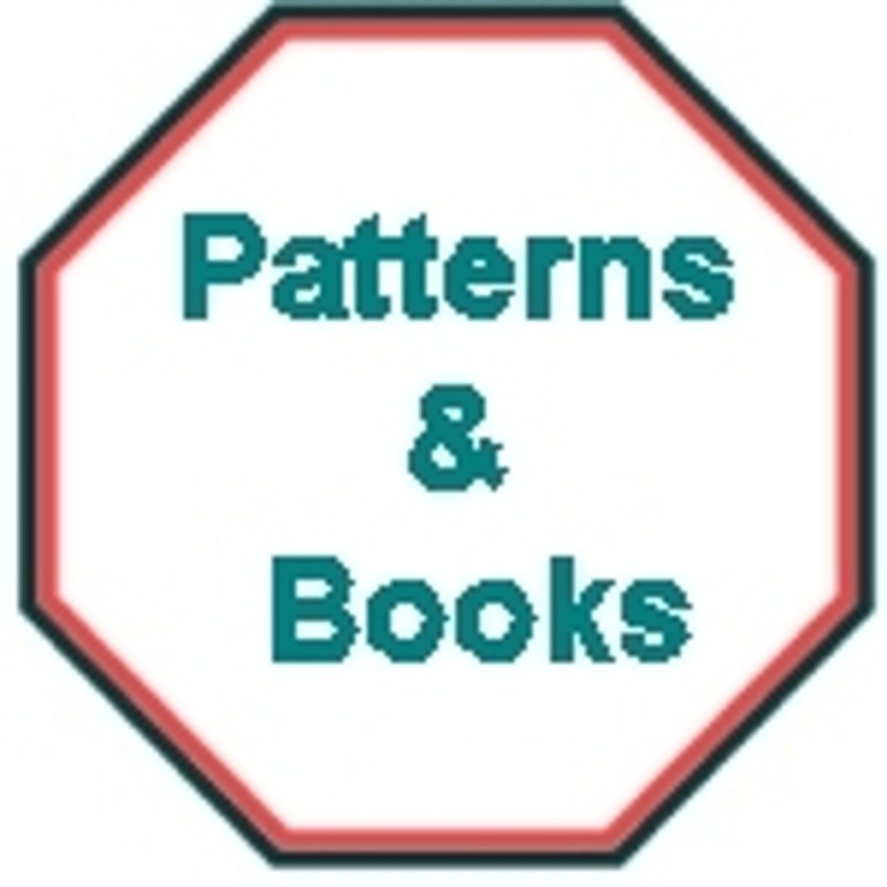 Sublime Patterns and Books