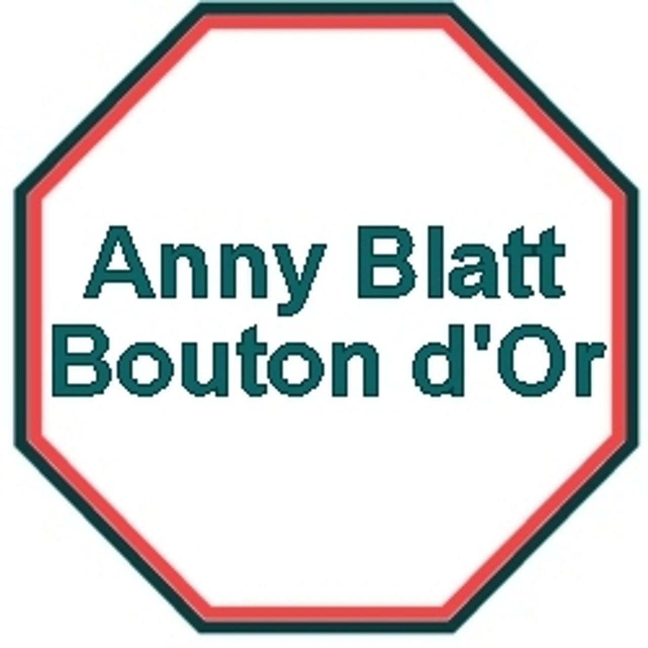 Anny Blatt / Bouton d'Or