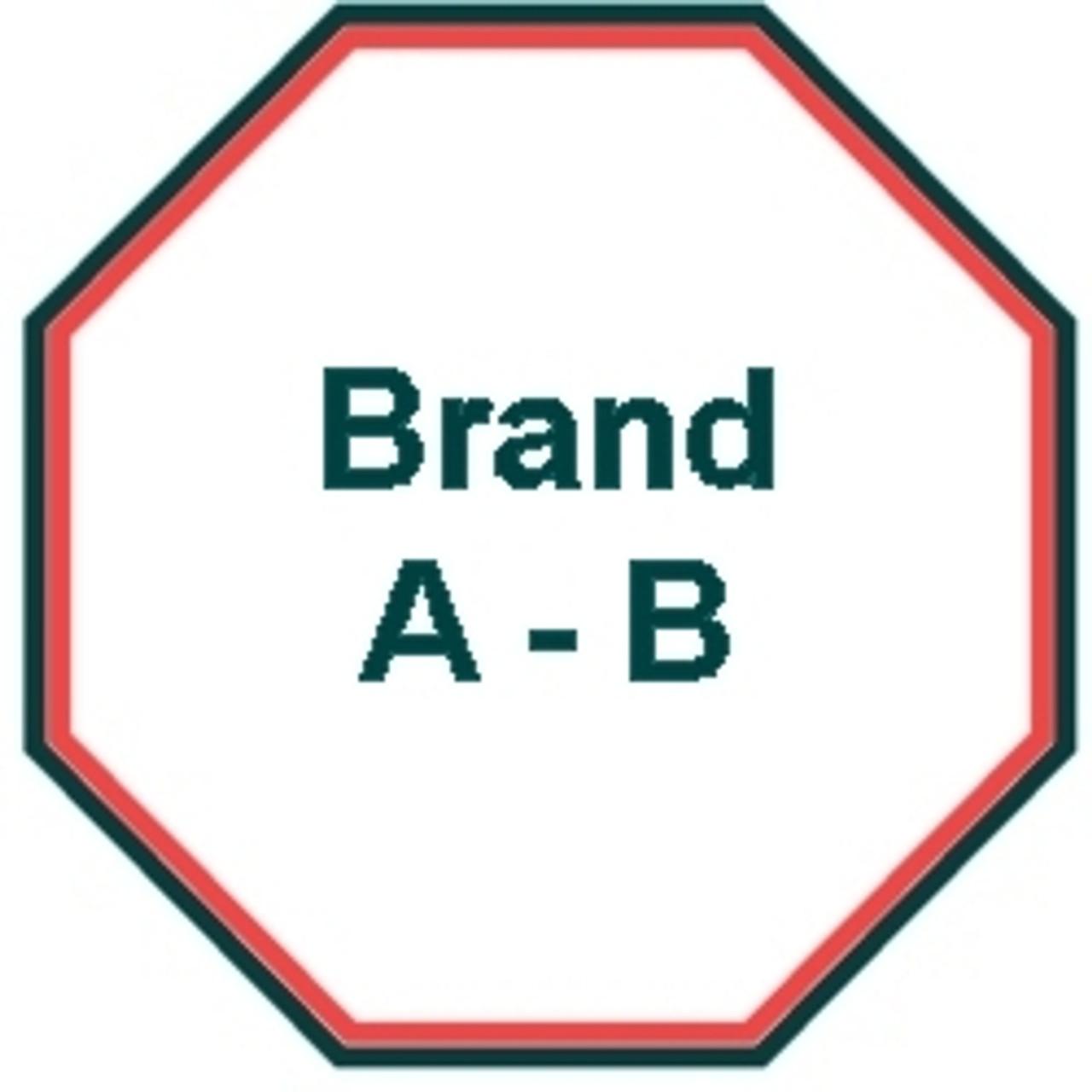 Brand (A-B) Yarn