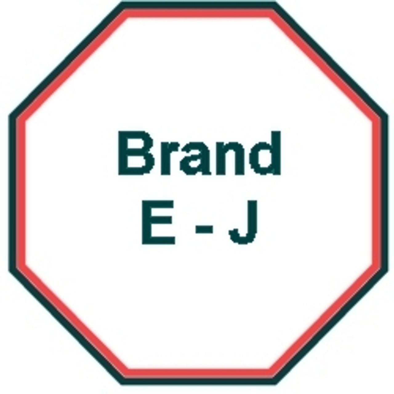 Brand (E-J)