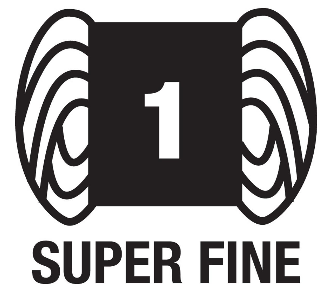 1-Superfine