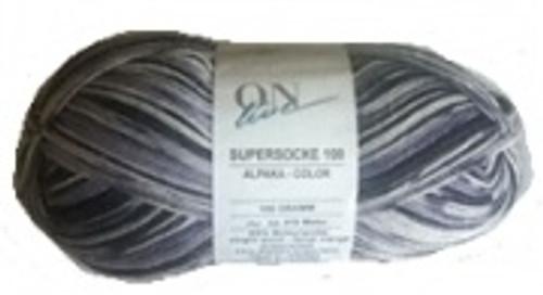 Supersock Alpaka