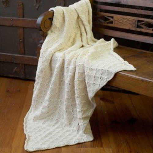 Soft Baby Blanket