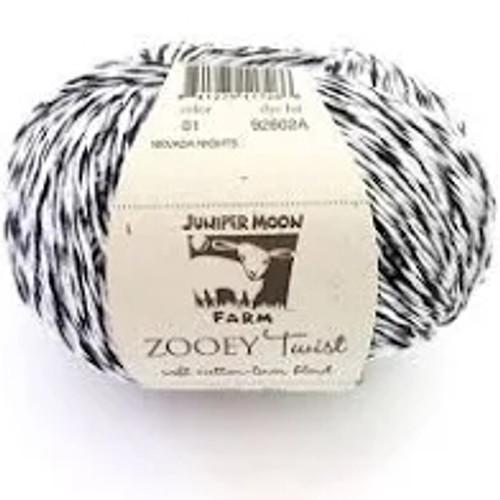 Zooey Twist