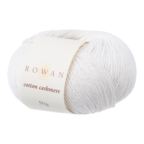Cotton Cashmere ROWAN
