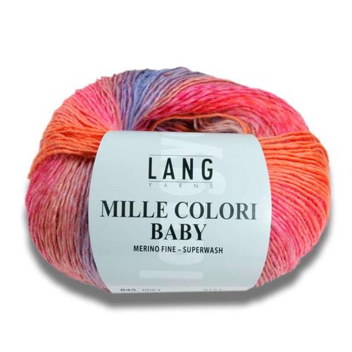 Mille Colori Baby Lang