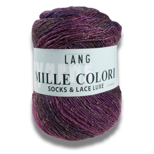 Mille Colori Lace Luxe-Lang