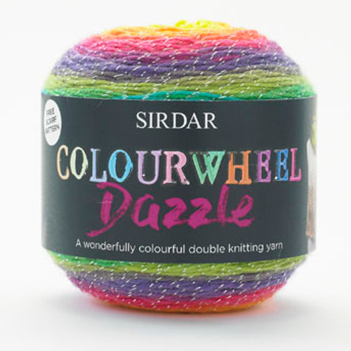 Colourwheel Dazzle