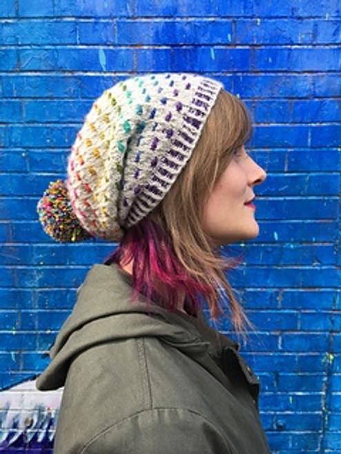 Fleur de Love Hat Kit